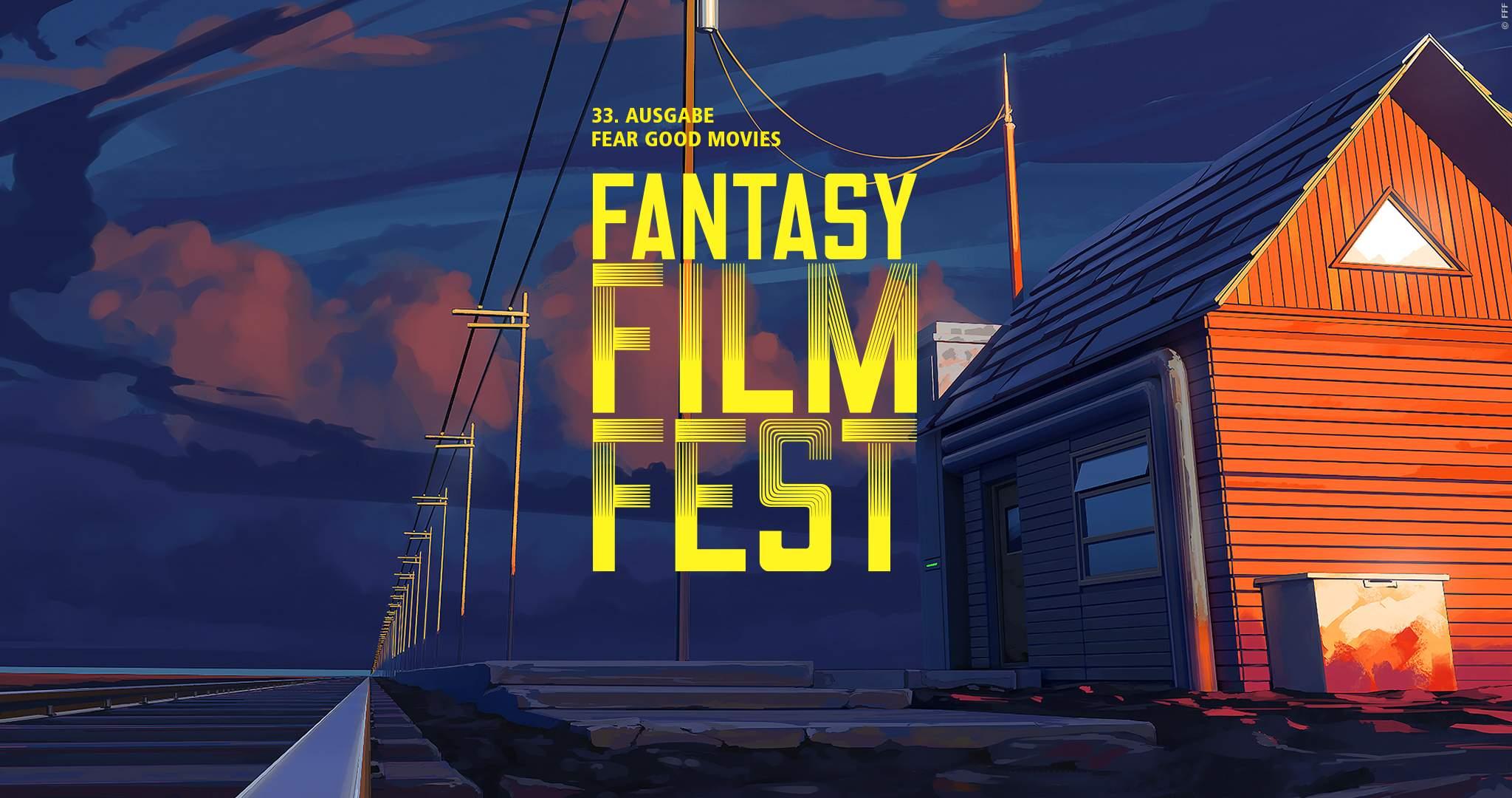 Logo Fantasy Film Fest