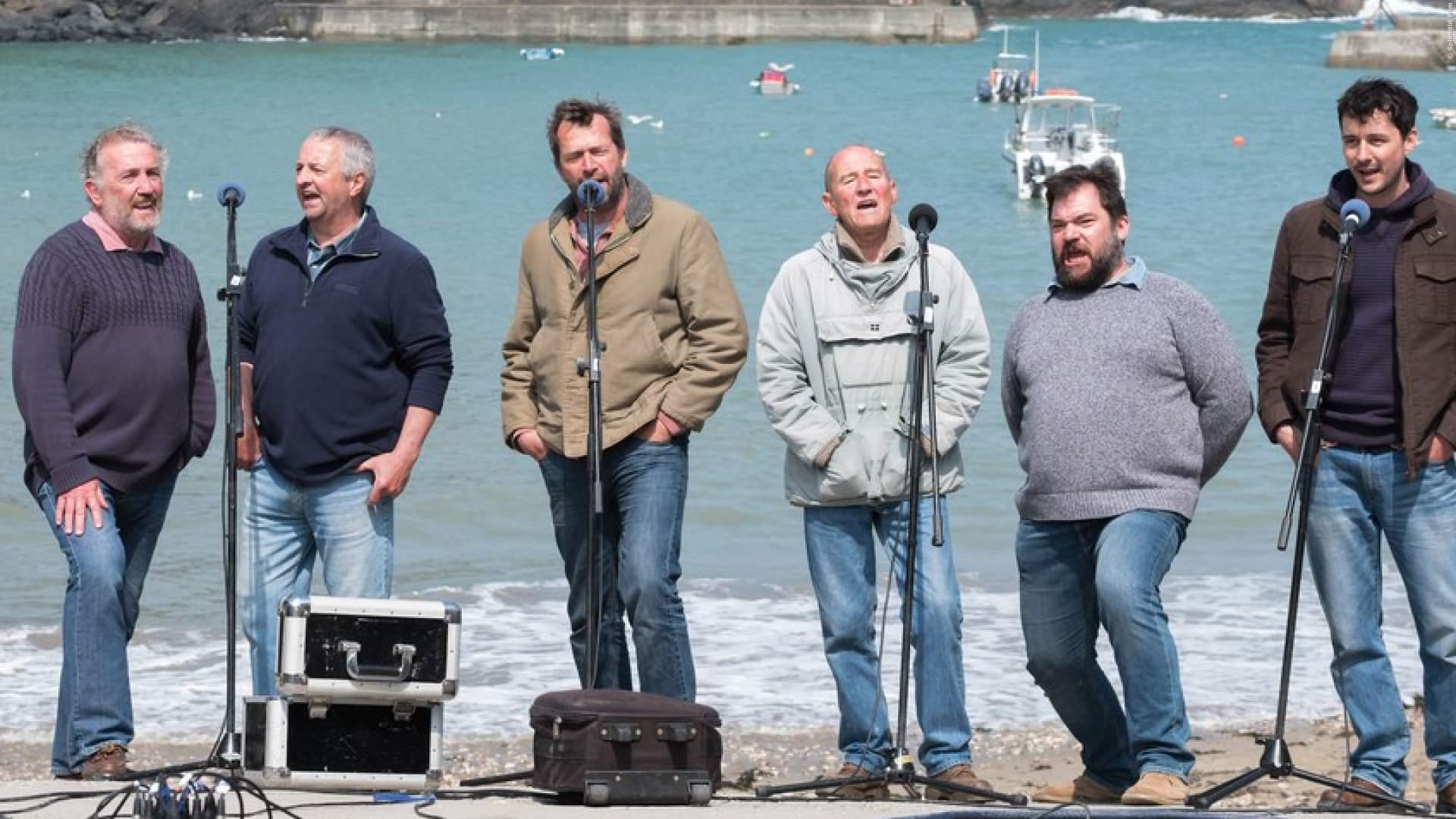 TRAILER: 'Fisherman's Friends' - Die wahre und witzige Geschichte