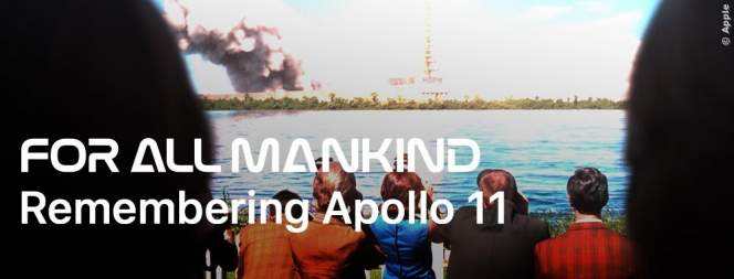 For All Mankind - Staffel 1