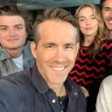 Ryan Reynolds: Dreharbeiten zu Free Guy haben begonnen