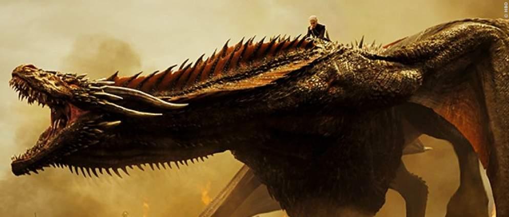 """Neue """"Game Of Thrones""""-Serie soll häter werden als das Original"""