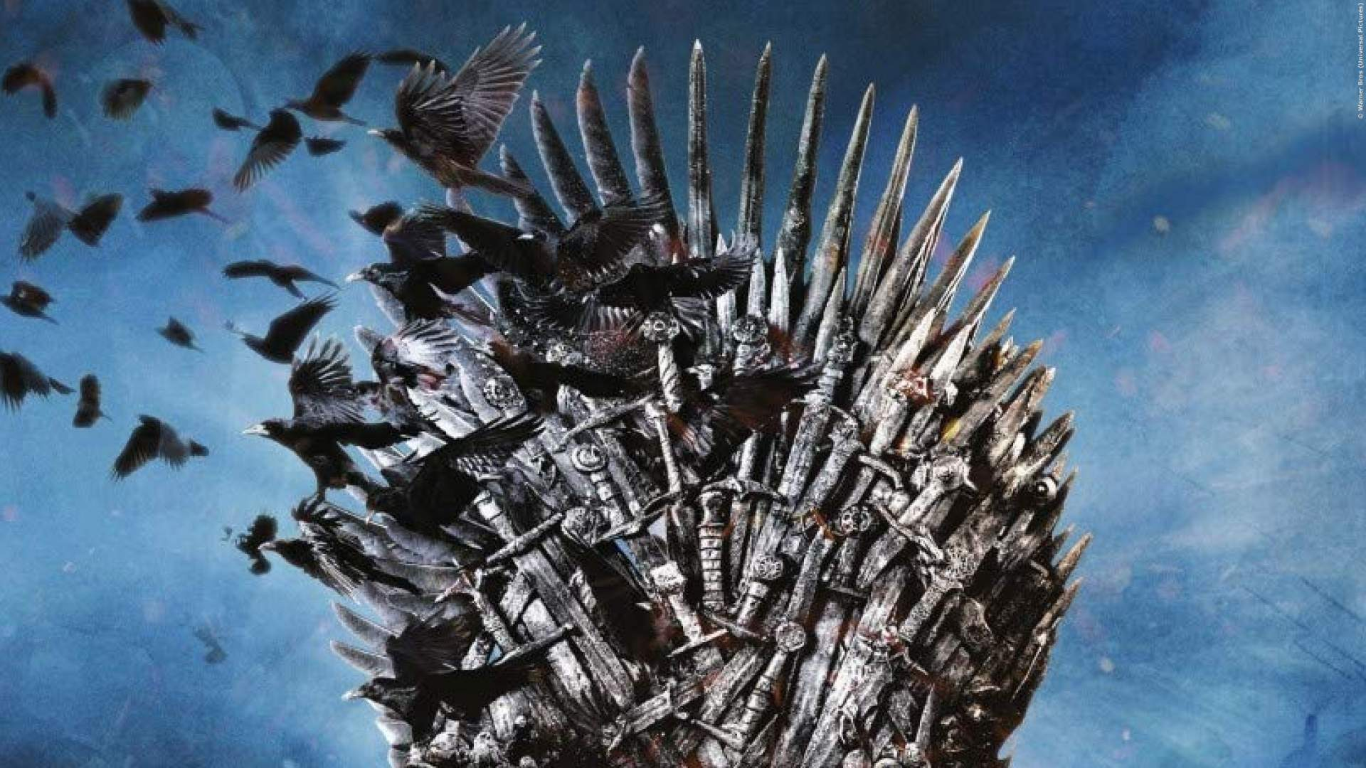 Game Of Thrones Fans by FILM.TV - Cover
