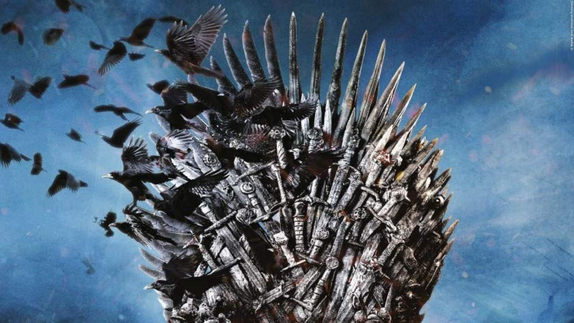 'House Of The Dragon': Start der neuen 'Game Of Thrones'-Serie