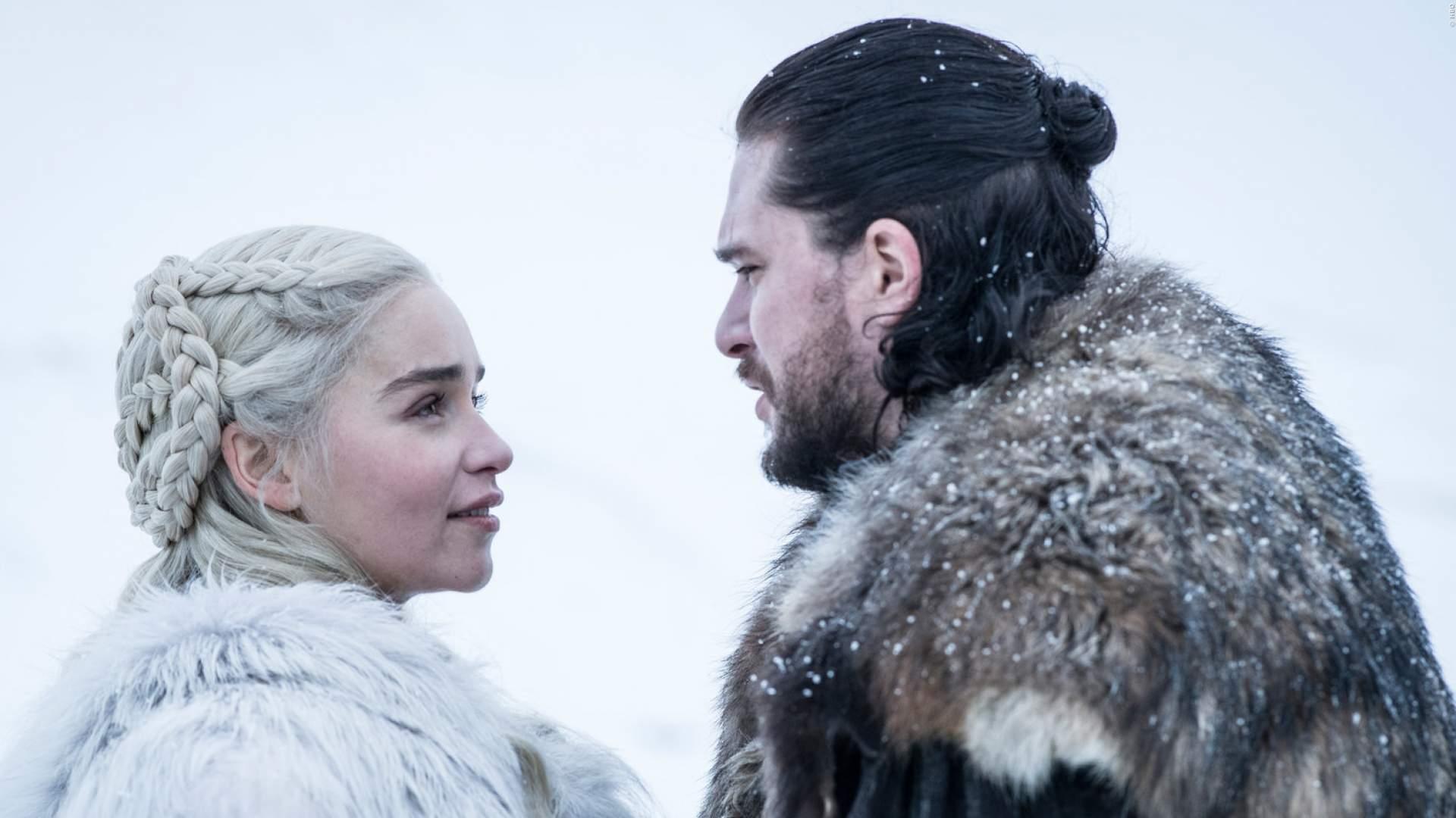 SERIE: 'Game Of Thrones'-Angeber-Wissen - Diese Fakten solltet ihr kennen