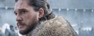 Game Of Thrones Staffel 8: das echte Alter der Figuren