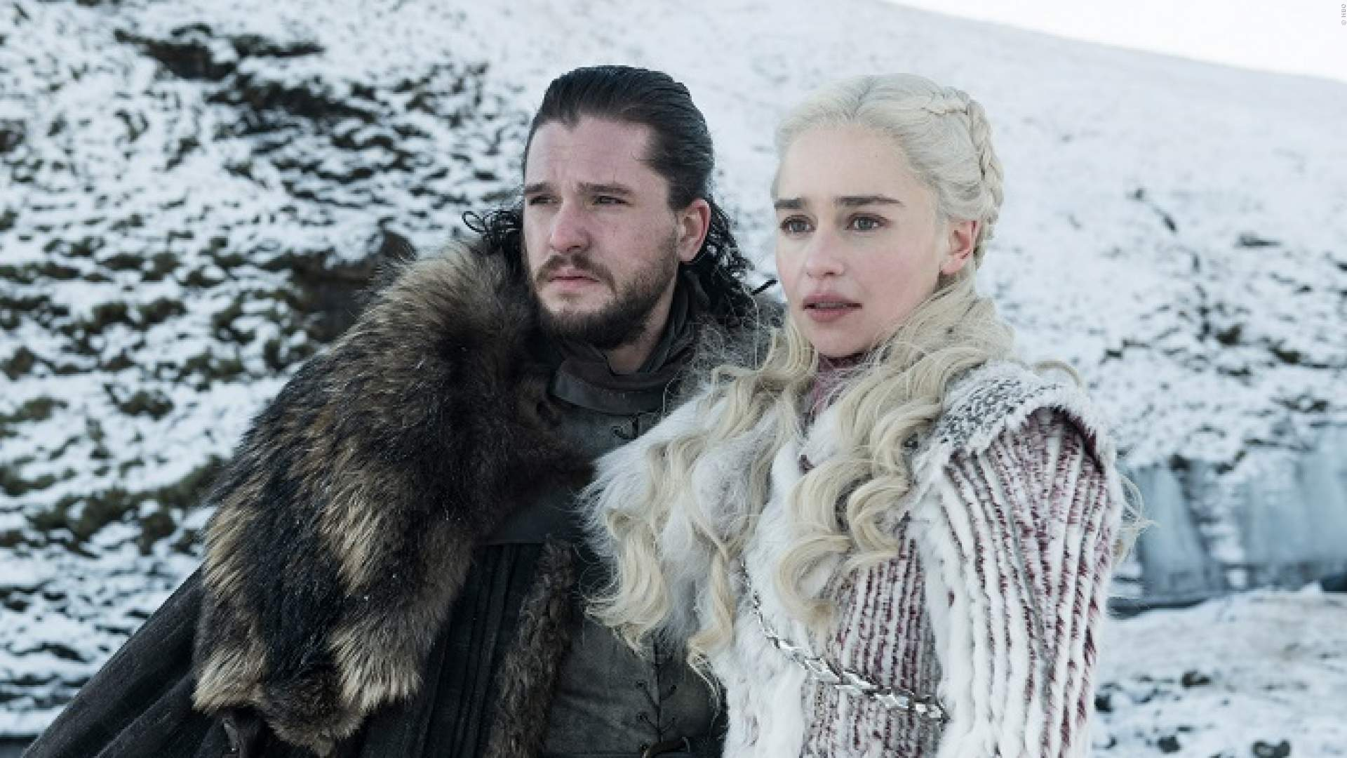 SHIT-STORM: Das sagt der Sender zur Kritik an 'Game Of Thrones' Staffel 8
