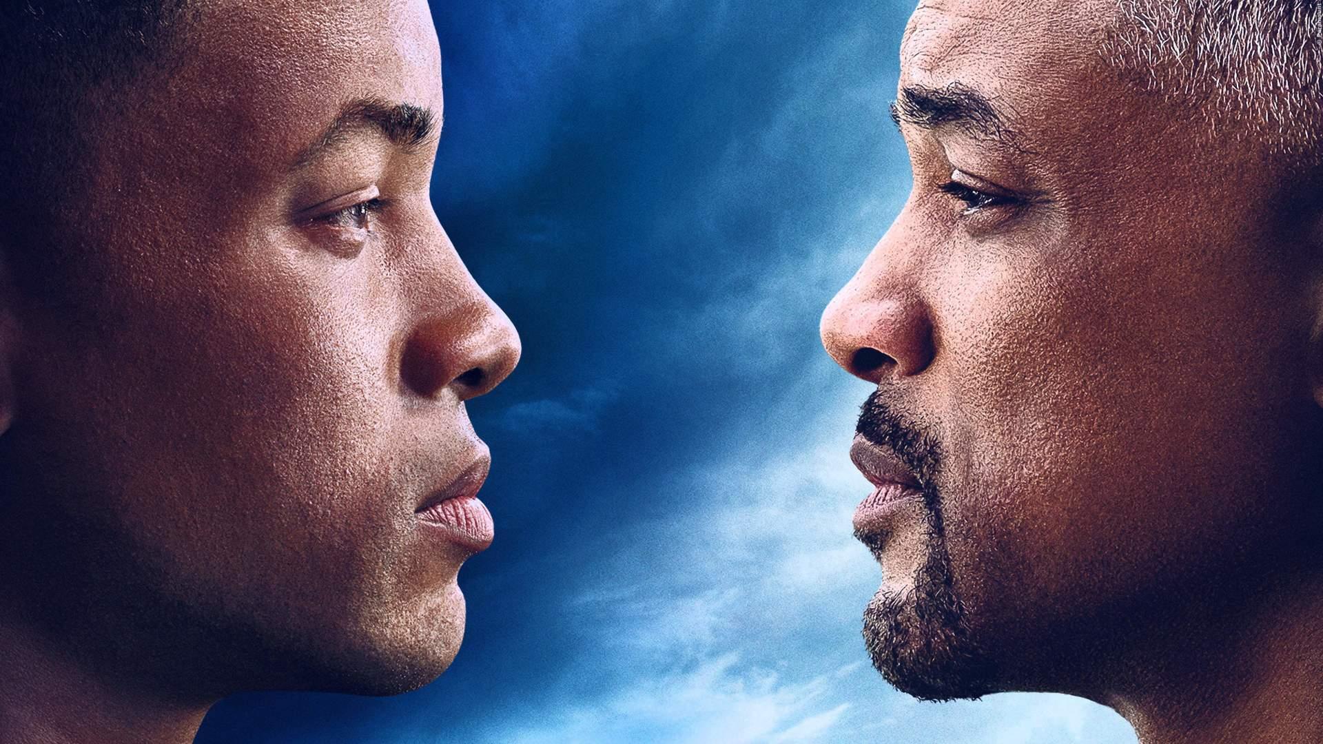 GEMINI MAN: Visueller Overload im Trailer mit dem doppelten Will Smith