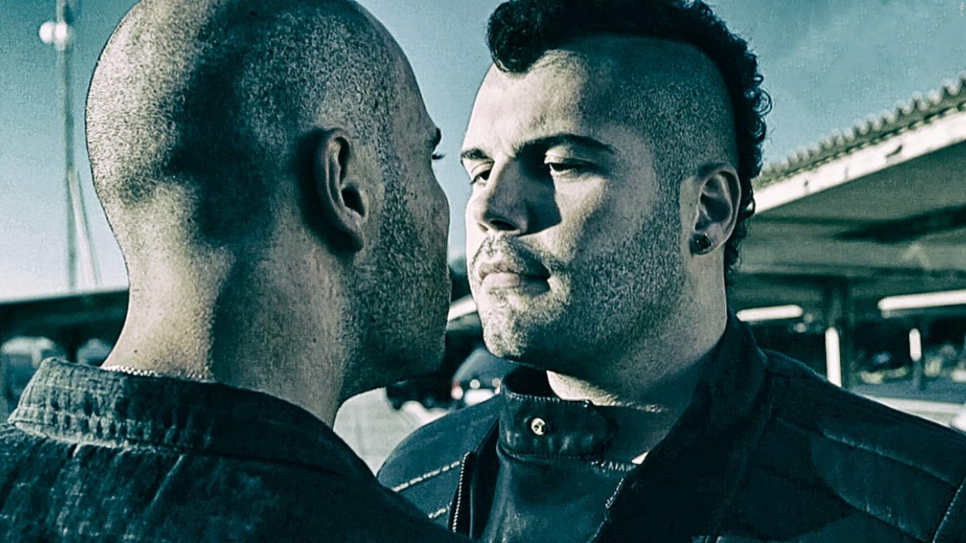 Gomorrha: Sky veröffentlicht Start-Termin und Trailer zu Staffel 4