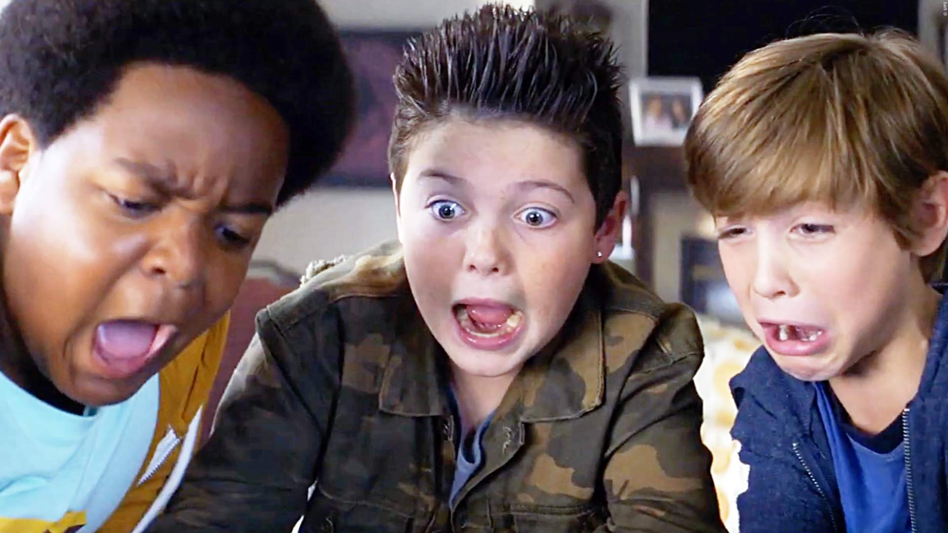 GOOD BOYS: Unzensierter Trailer nur für Erwachsene - Total versauter Humor
