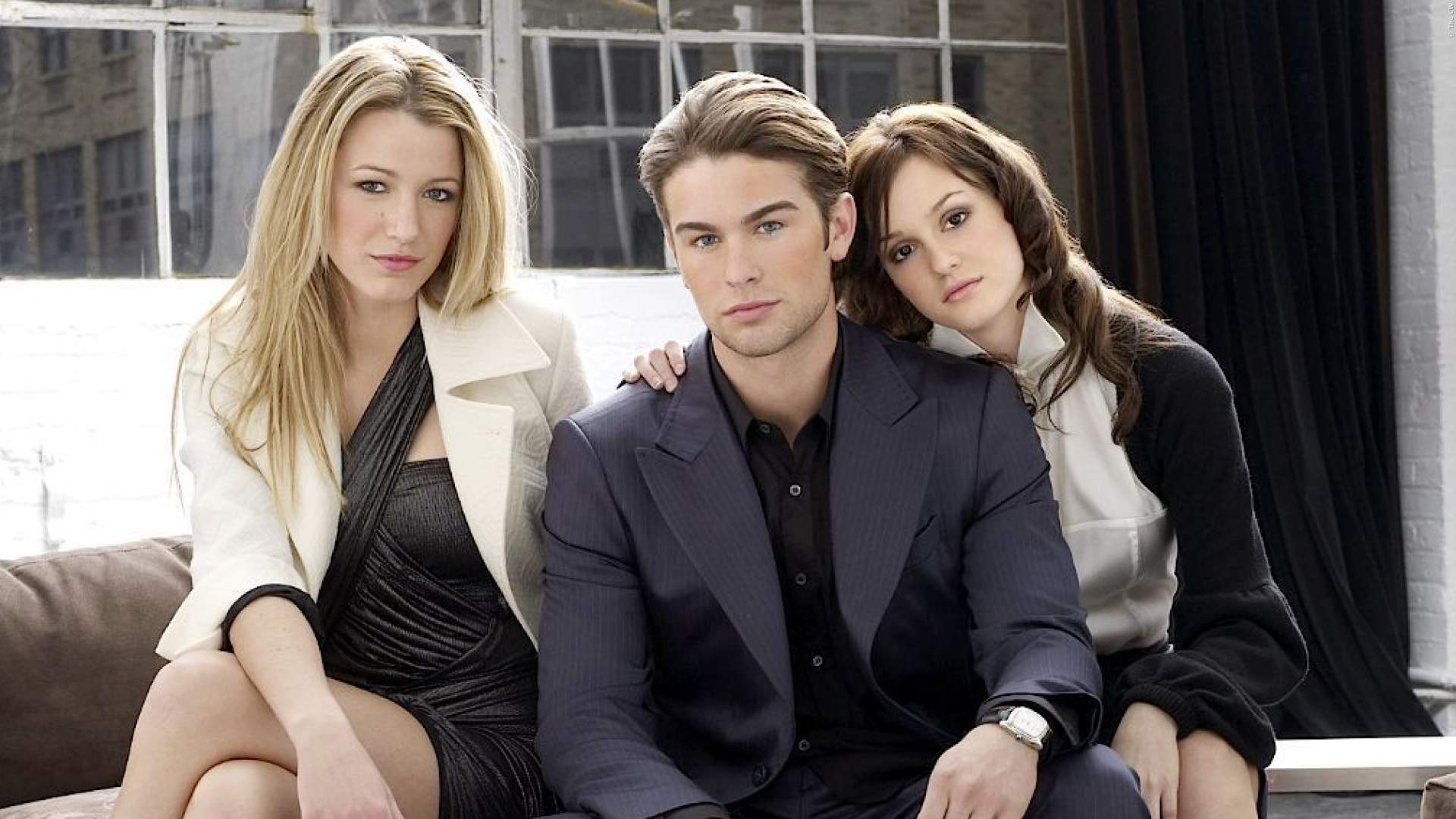 Serien Stream Gossip Girl Staffel 4