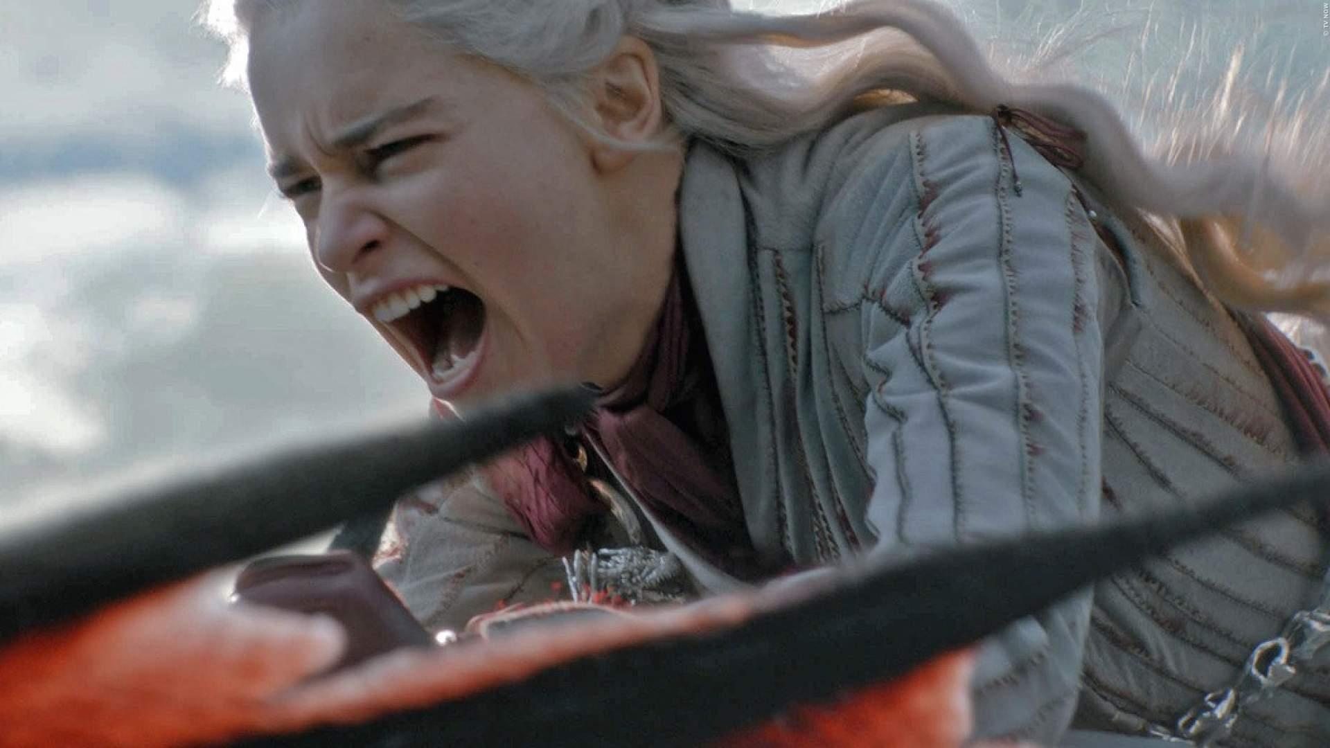 GAME OF THRONES: Das Serienfinale im Free-TV - Die Schlacht um Winterfell