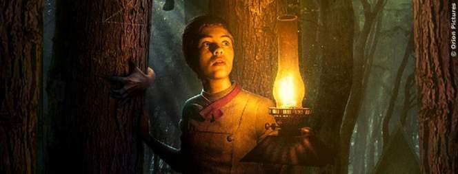 Gretel und Hänsel: Neuer Horrorfilm