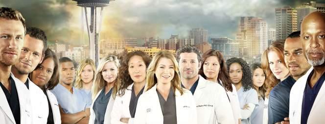 Greys Anatomy Staffel 17: Start der neuen Folgen