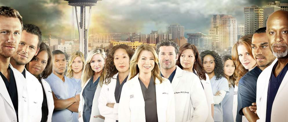 Greys Anatomy Staffel 16 Starttermin