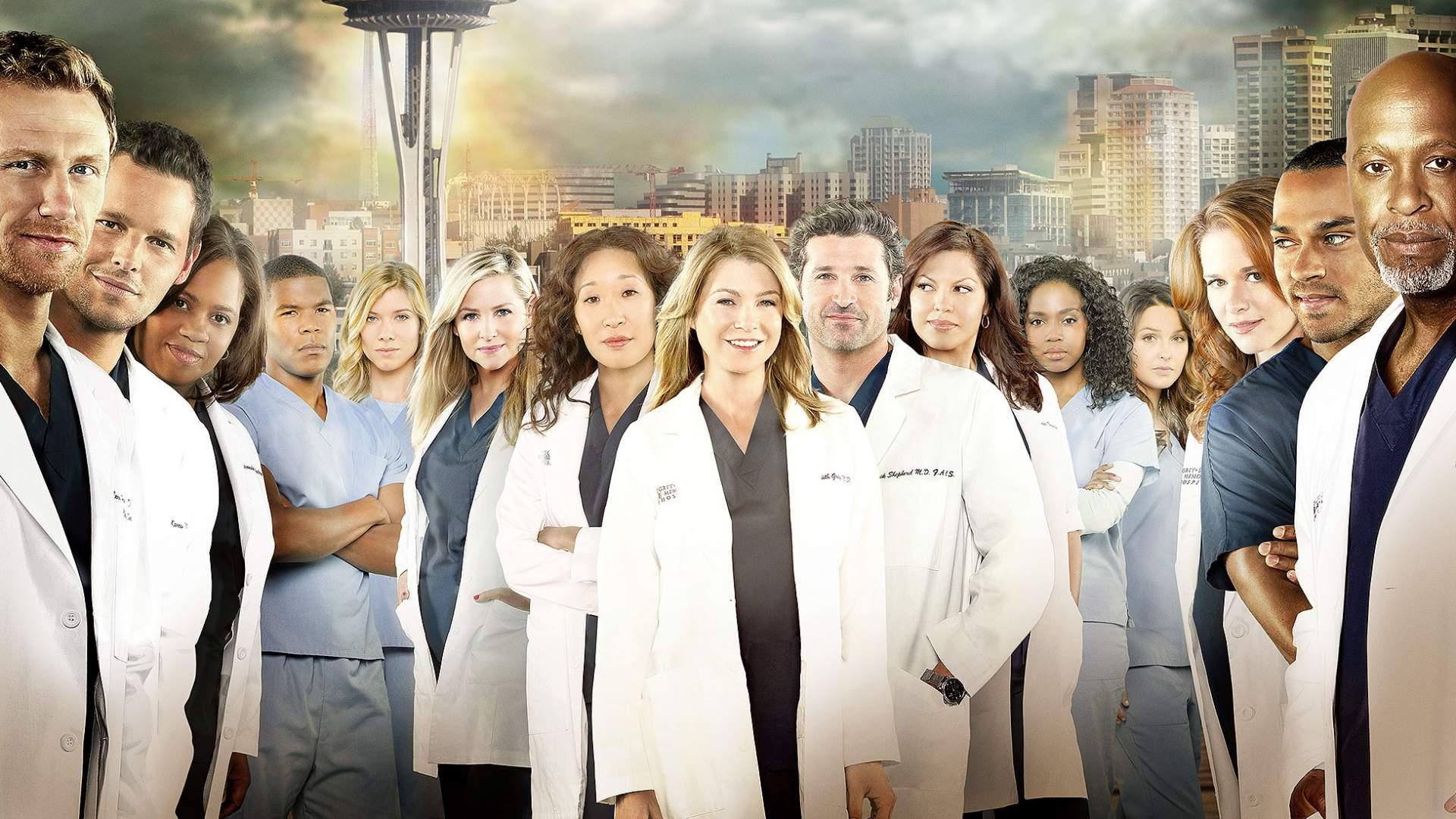 GEFEUERT: Beliebte Ärztin verlässt 'Grey's Anatomy' in Staffel 16 für immer