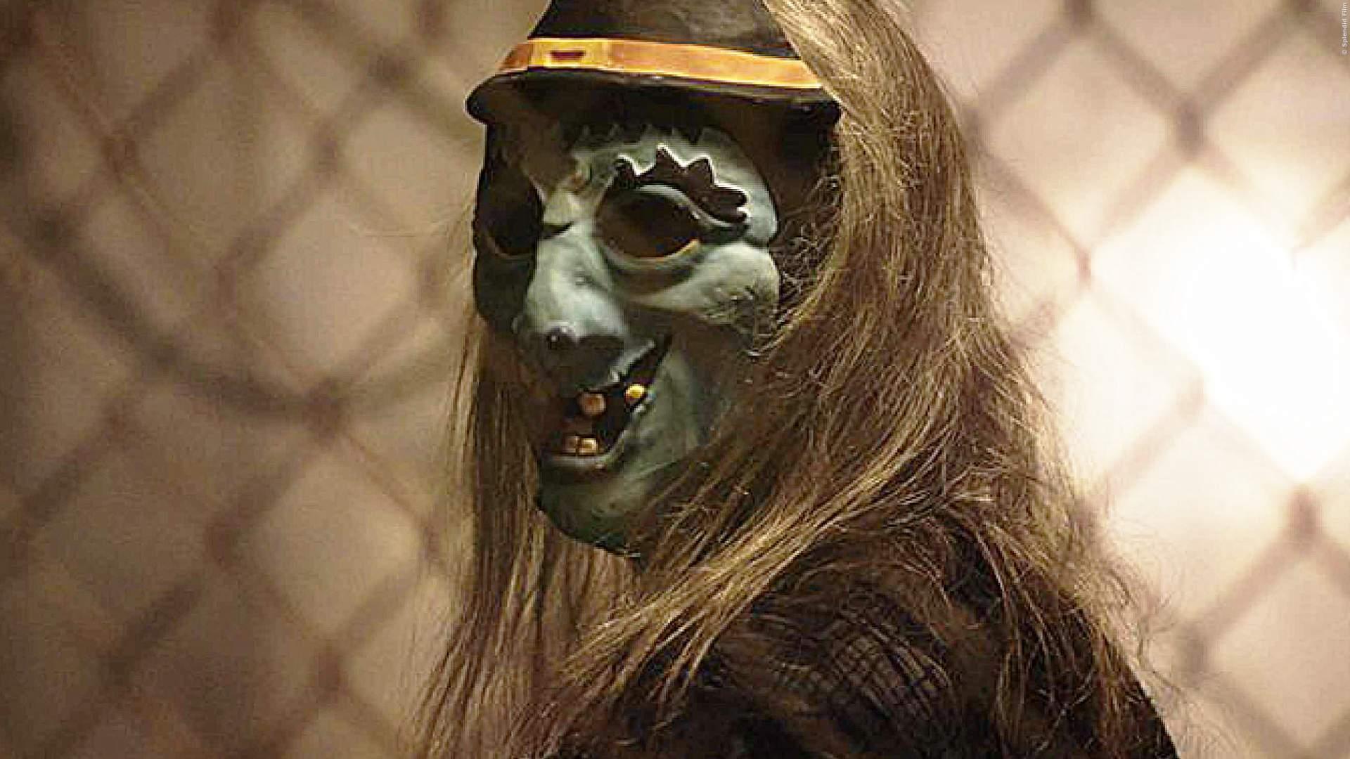 ALBTRÄUME: Manche davon werden wahr - Neuer Horror-Film von Eli Roth