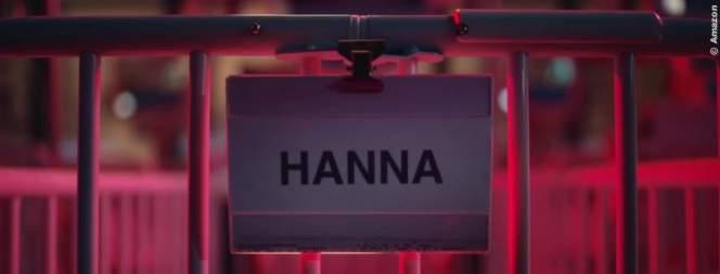 Hanna: Amazon zeigt neue Serie auf der Berlinale