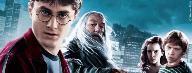 Quiz: Zaubersprüche und magische Filme