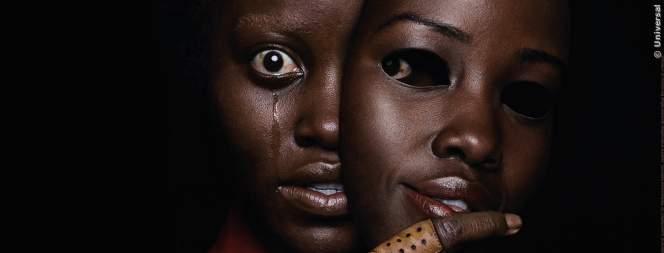 Wir: Die Doppelgänger im Horrorfilm - exklusiv
