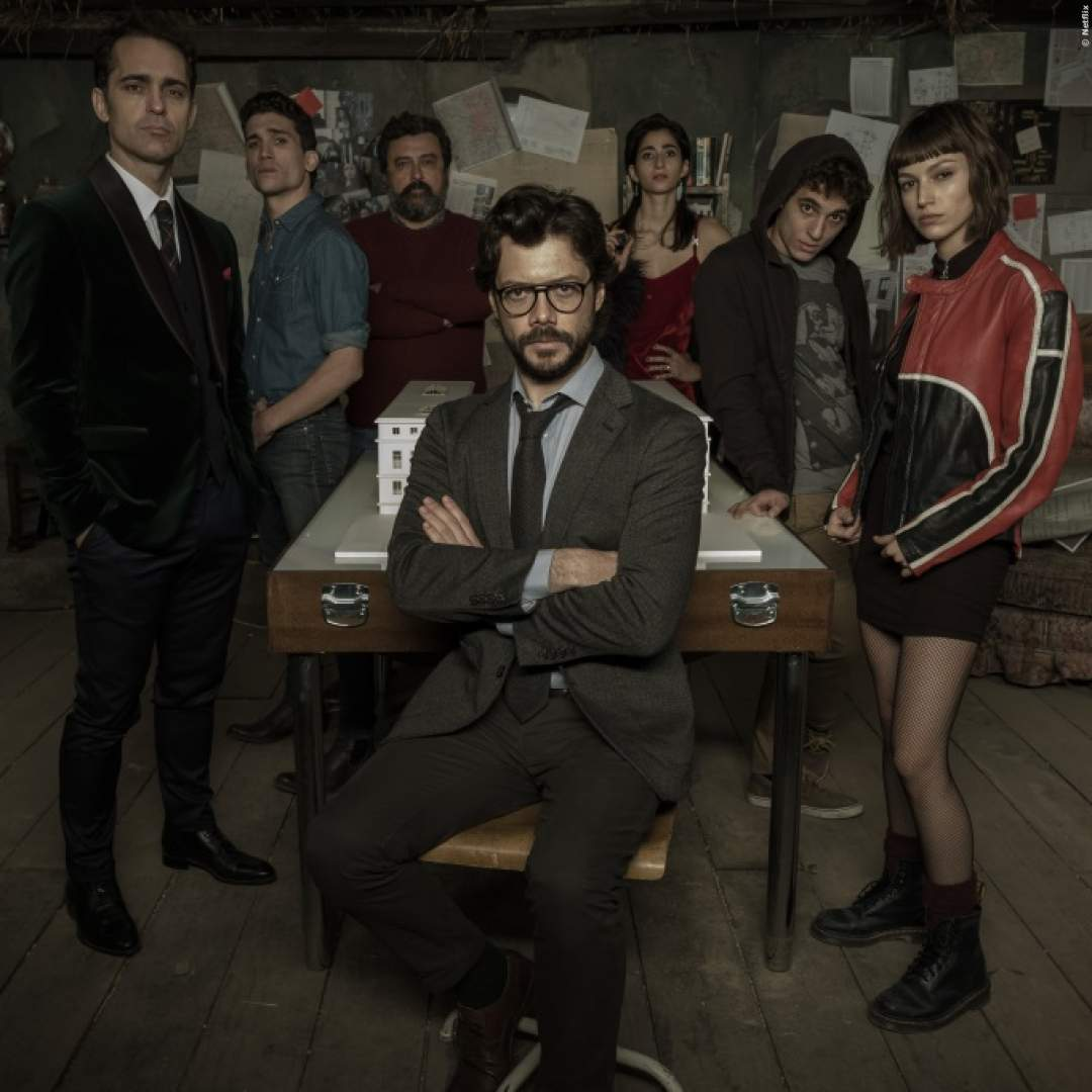 Serien-Fans by FILM.TV - Cover