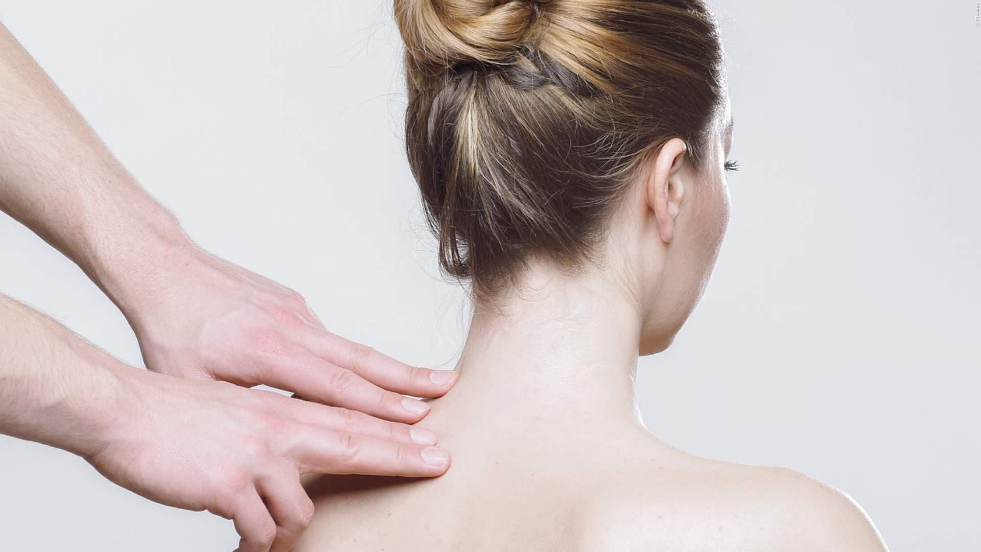 TIPP: Bei Neurodermitis auf dicke Pullis verzichten