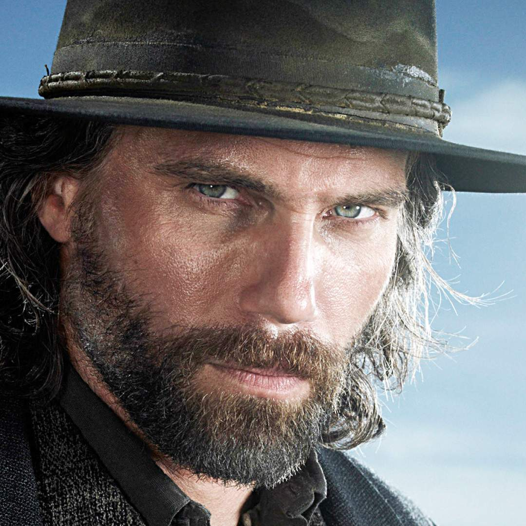 'Hell On Wheels': Staffel 1-5 bei Amazon Prime Video