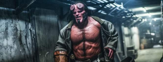 Hellboy 3: Heimkino-Starttermin von Call Of Darkness