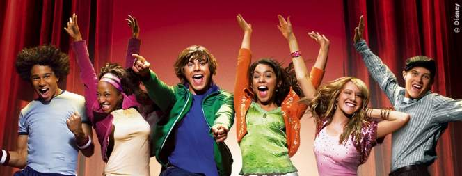 High School Musical: Cast der Serie steht fest