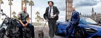 Fast And Furious 10 wahrscheinlich mit Keanu Reeves
