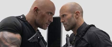 """Hobbs And Shaw 2"" kommt eventuell früher als gedacht - News 2021"