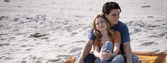 K.J. Apa: Kinofilm hat endlich neuen Start-Termin