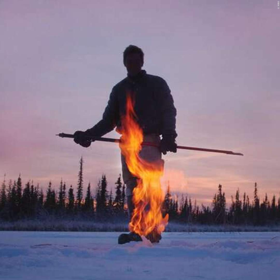 TRAILER: Ice On Fire