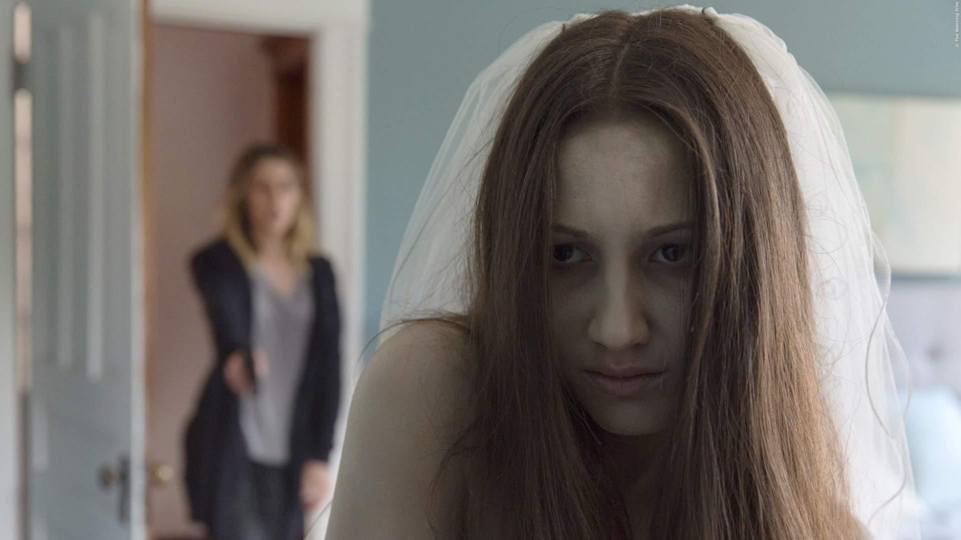 SCHOCKER: Nach 'Annabelle' kommt jetzt 'Isabelle' - Trailer zum Horrorfilm