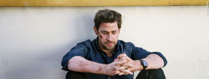 Jack Ryan: Staffel 2 ab sofort bei Amazon Prime