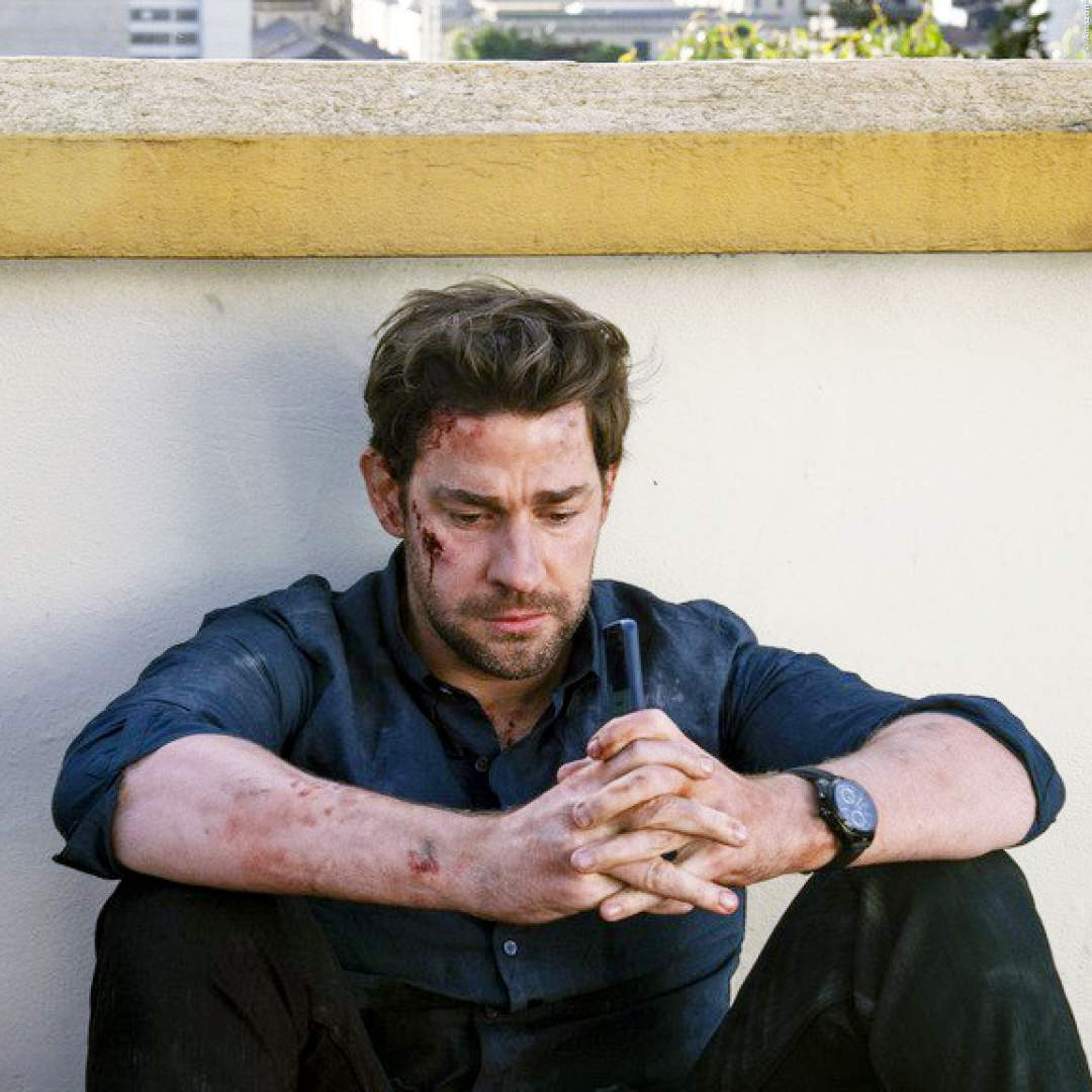 JACK RYAN: Staffel 2 - Episodenguide