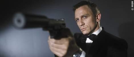 """""""James Bond""""-Star brach MCU-Held aus versehen die Nase und rannte weg - News 2021"""