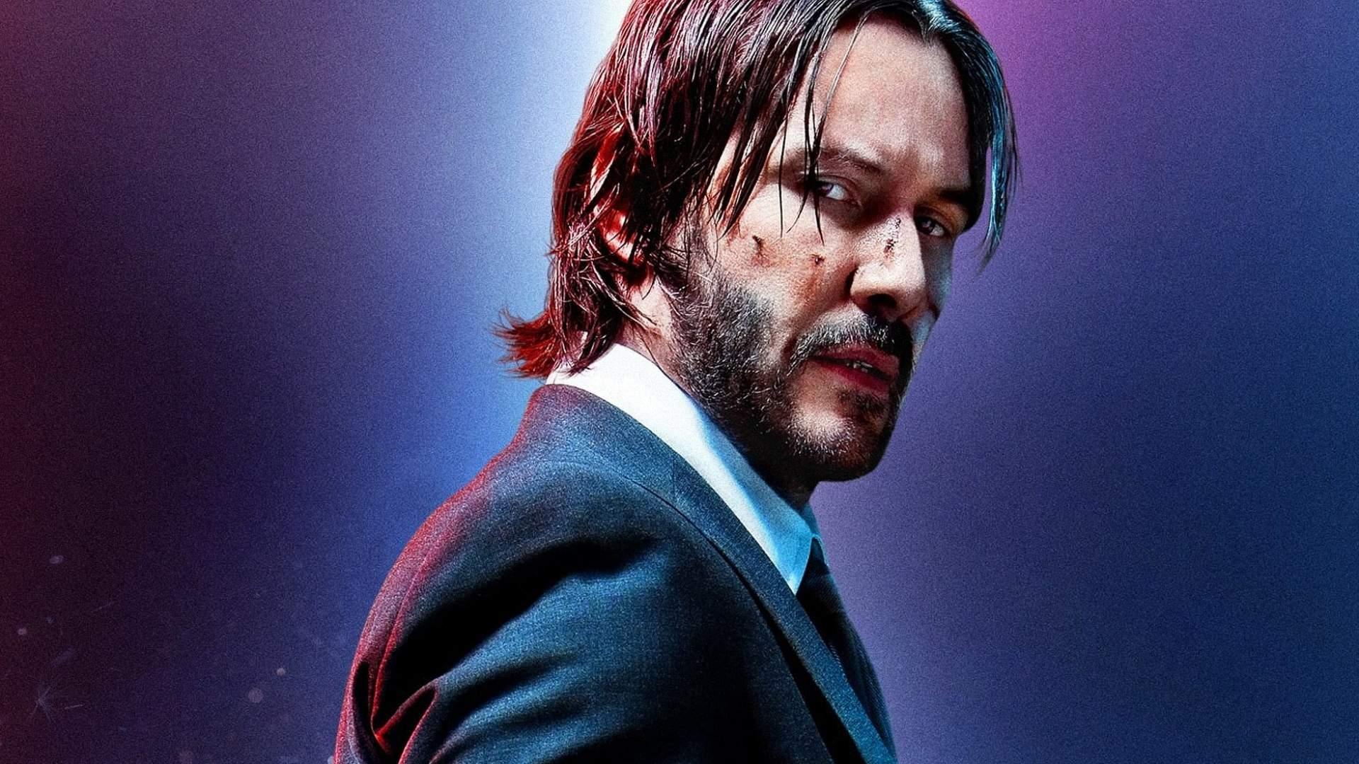OVERKILL: Ob 'John Wick 4' ins Kino kommt, entscheiden wir alle