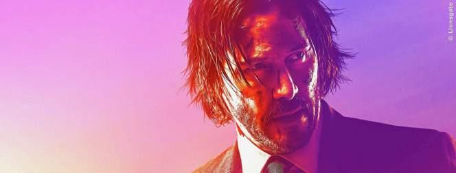 John Wick Serie ohne Keanu Reeves