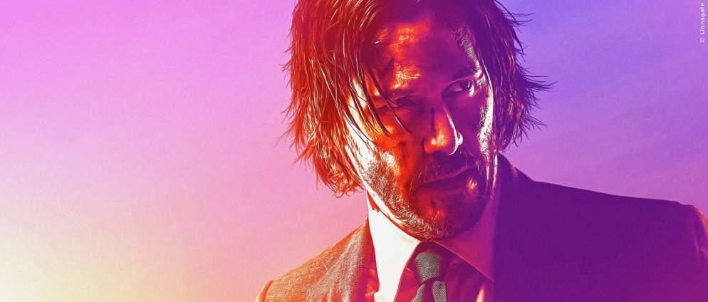 """""""John Wick 4"""" Bösewicht ist gefunden - Dieser Star wird zum Gegner von Keanu Reeves"""