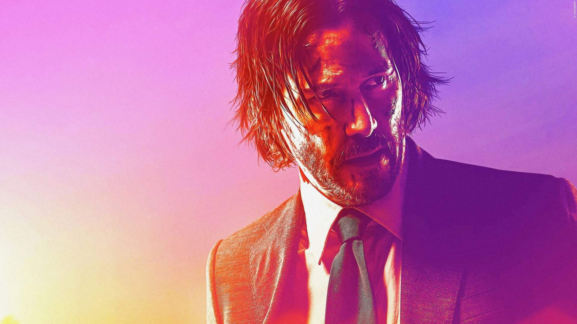 SUPER: Wird Keanu Reeves sowas wie der neue 'Iron Man' bei Marvel?