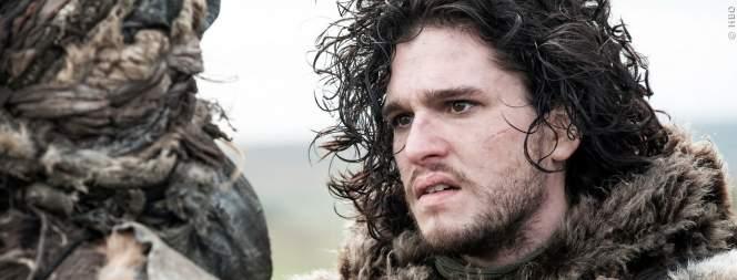Jon Snows Stammbaum ein für alle Mal erklärt