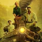 Jungle Cruise: Darum wurde der neue Dwayne Johnson-Film so weit nach hinten verschoben