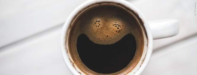 Tipp: Kaffee gemixt mit Backpulver wirkt Wunder für deinen Körper