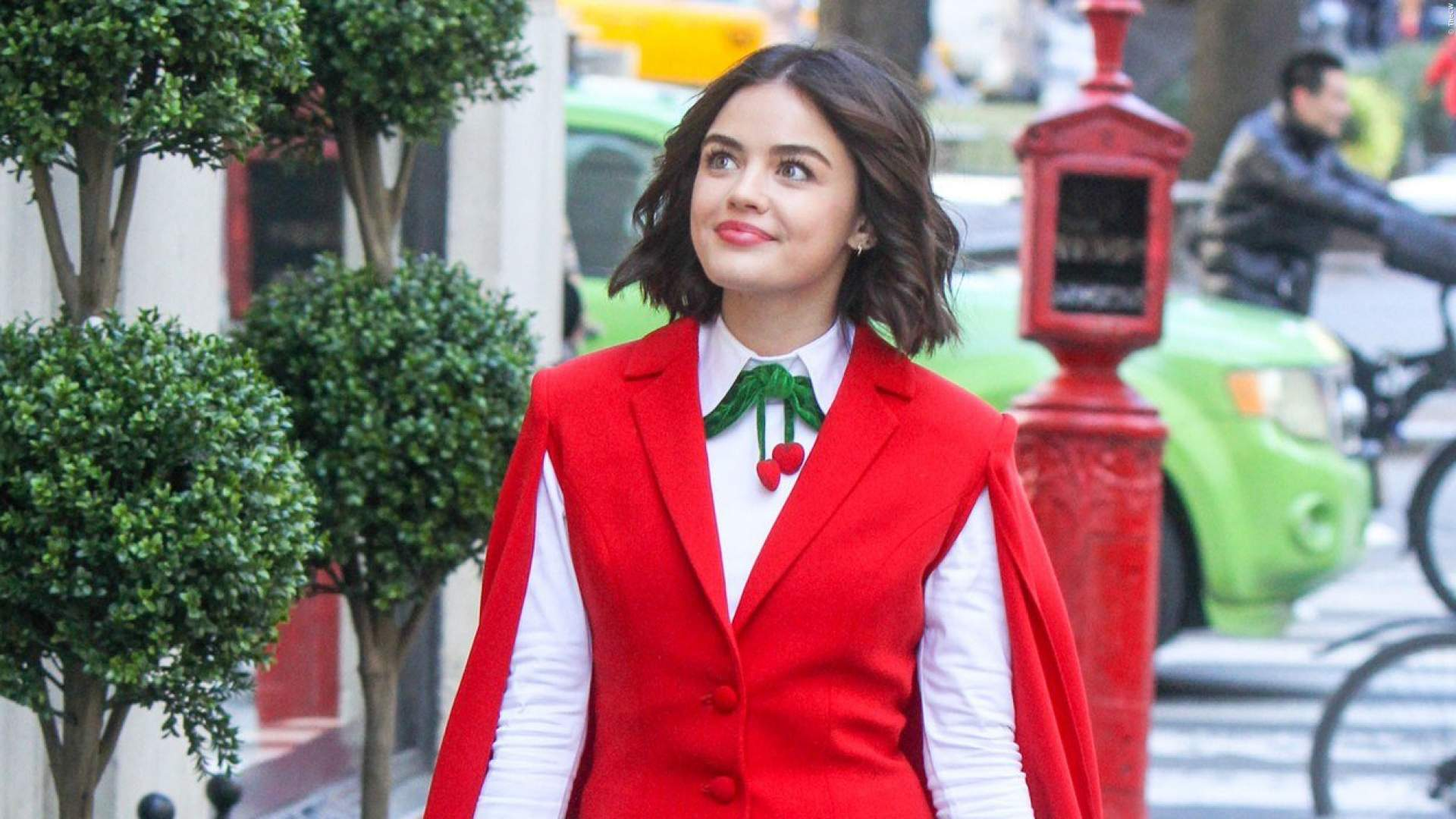 RIVERDALE: Erster langer Trailer zum Spin-Off 'Katy Keene'