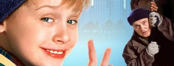 Kevin Allein Zu Haus: Reboot von Disney