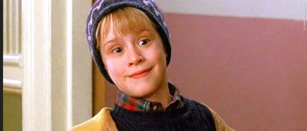 """Max ist der neue """"Kevin - Allein zu Haus"""": Disney+ zeigt """"Home Sweet Home Alone"""" zur Weihnachtszeit"""