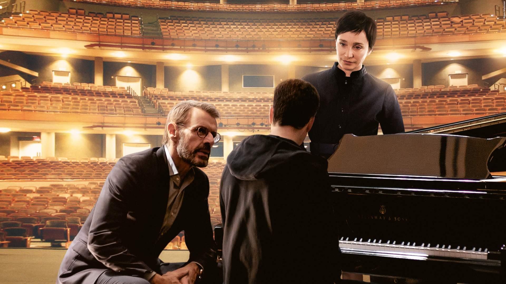 TRAILER: Der Klavierspieler vom Gare du Nord