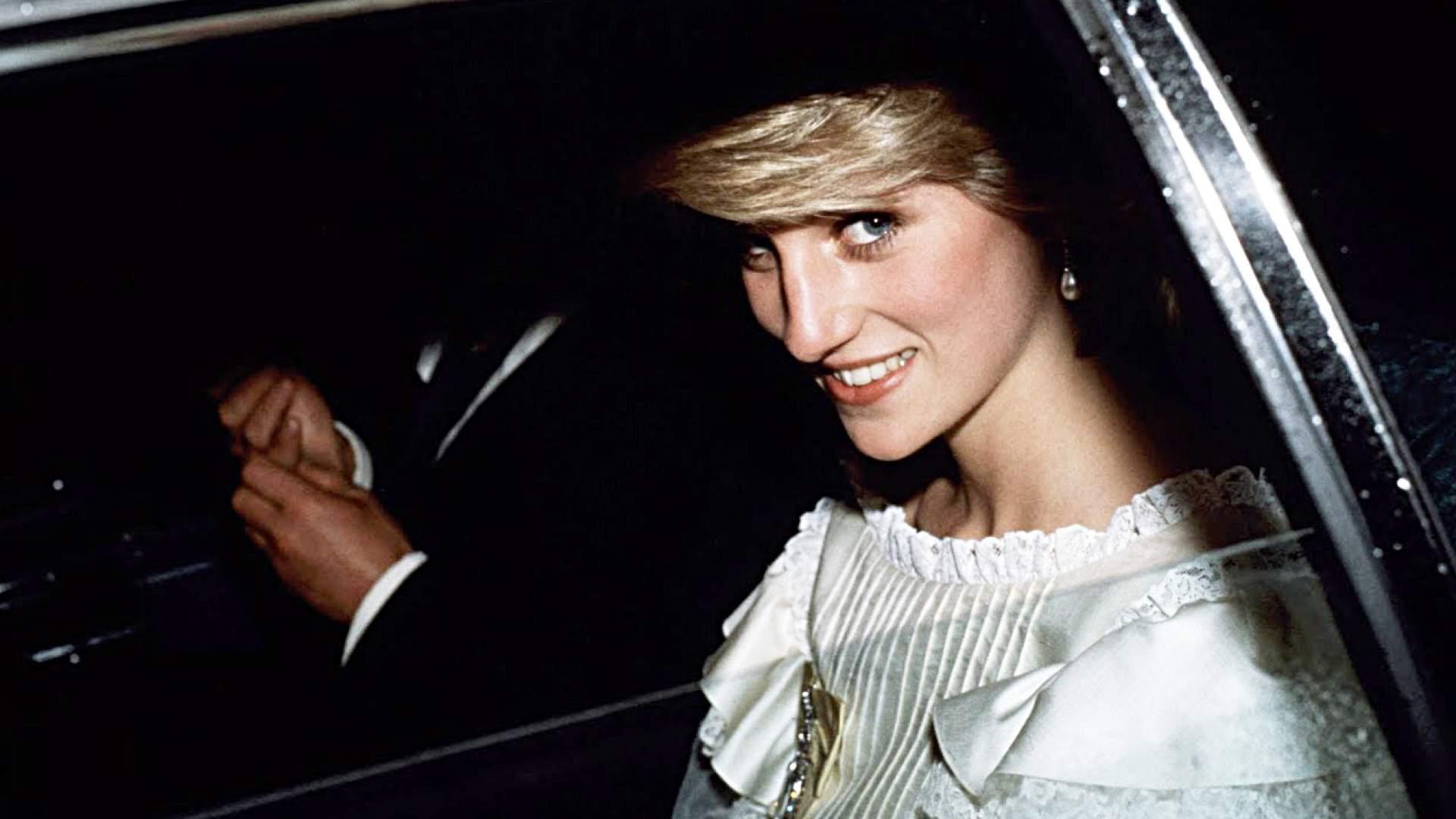 Lady Diana: Das Geheimnis der unglücklichen Prinzessin