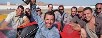 Le Mans 66: Exklusiver Clip zum Actionstreifen