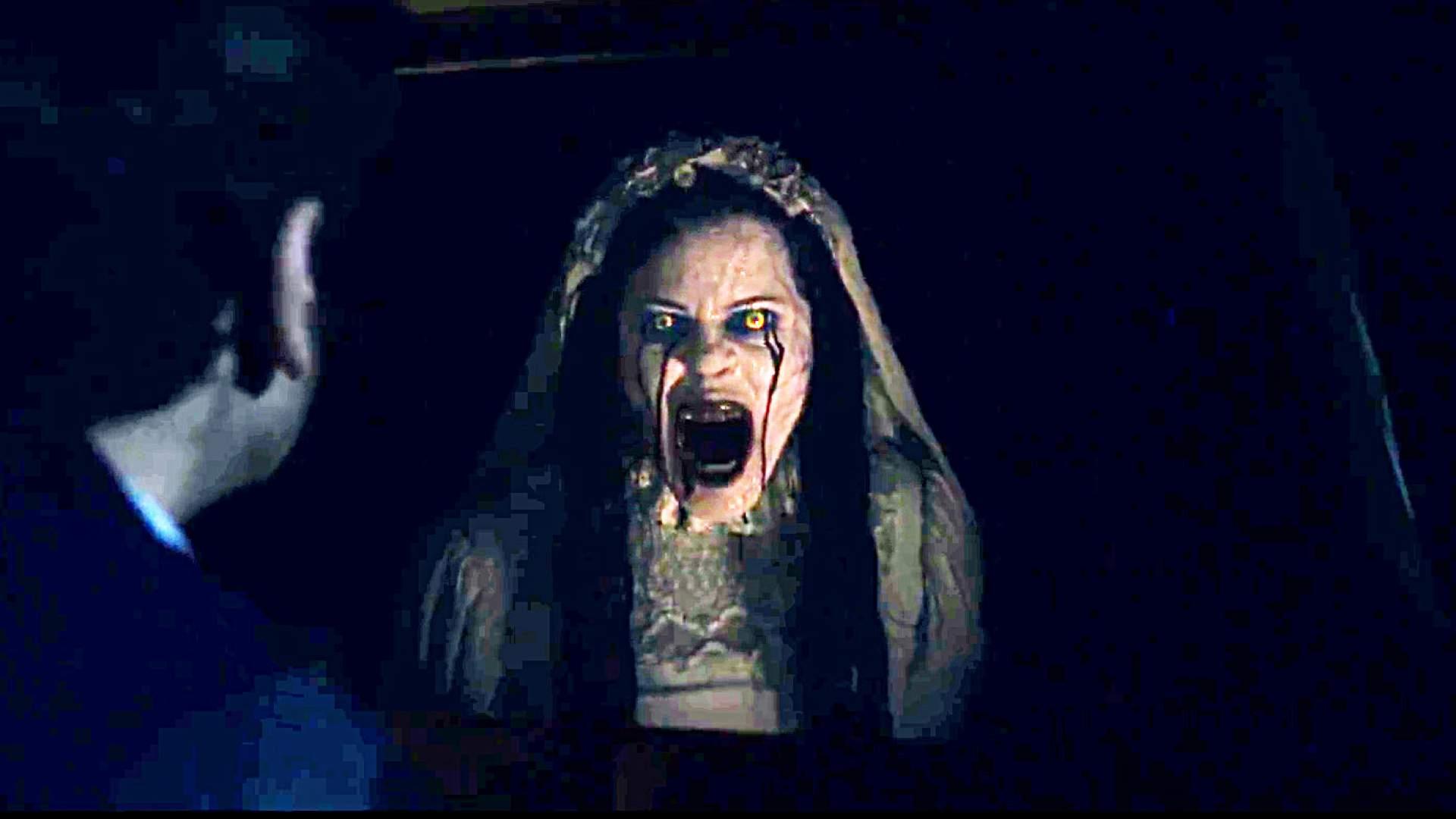 FSK: Altersfreigabe zum neuen Conjuring-Film 'LLoronas Fluch'